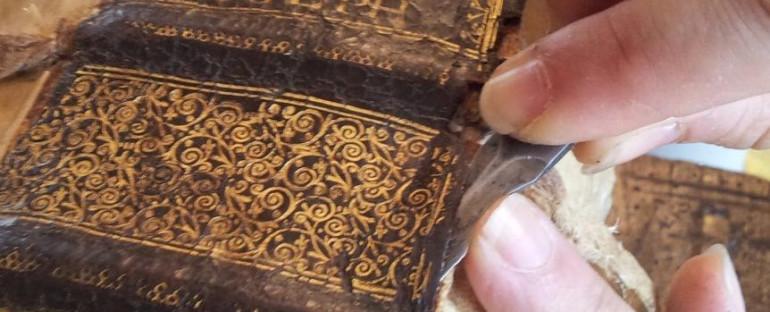 Livre et Image, reliure et restauration de livres