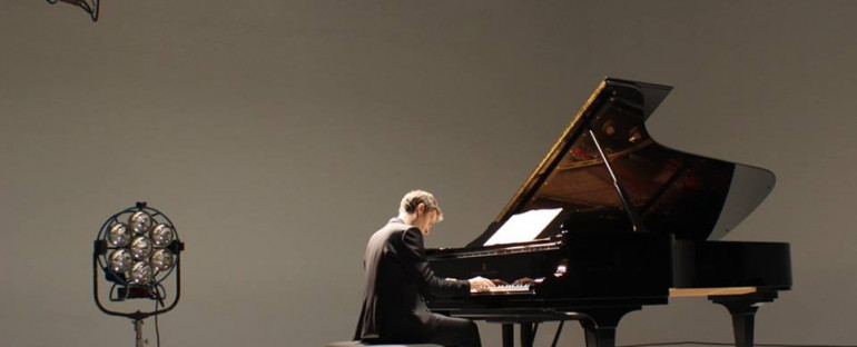 Alexandre Tharaud, pianiste