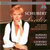 Les Lieder de Franz Schubert, par Barbara Bonney