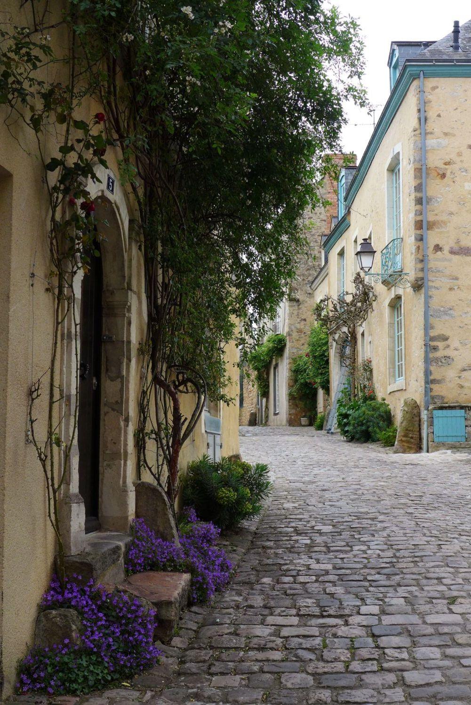 Rue de Vaux, Le Mans, éric