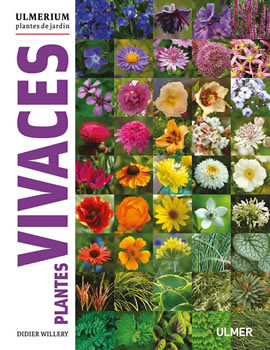Didier Willery, Plantes vivaces, Collection Ulmerium, Éditions Ulmer