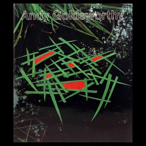 Andy Goldsworthy crée avec la nature, Éditions Anthèse