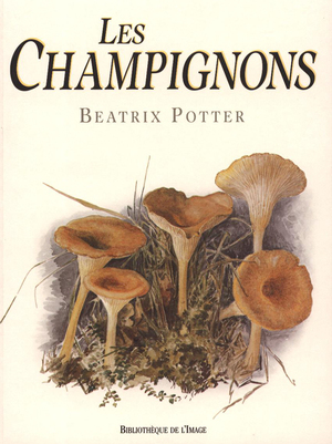Beatrix Potter, Les champignons, Bibliothèque de limage