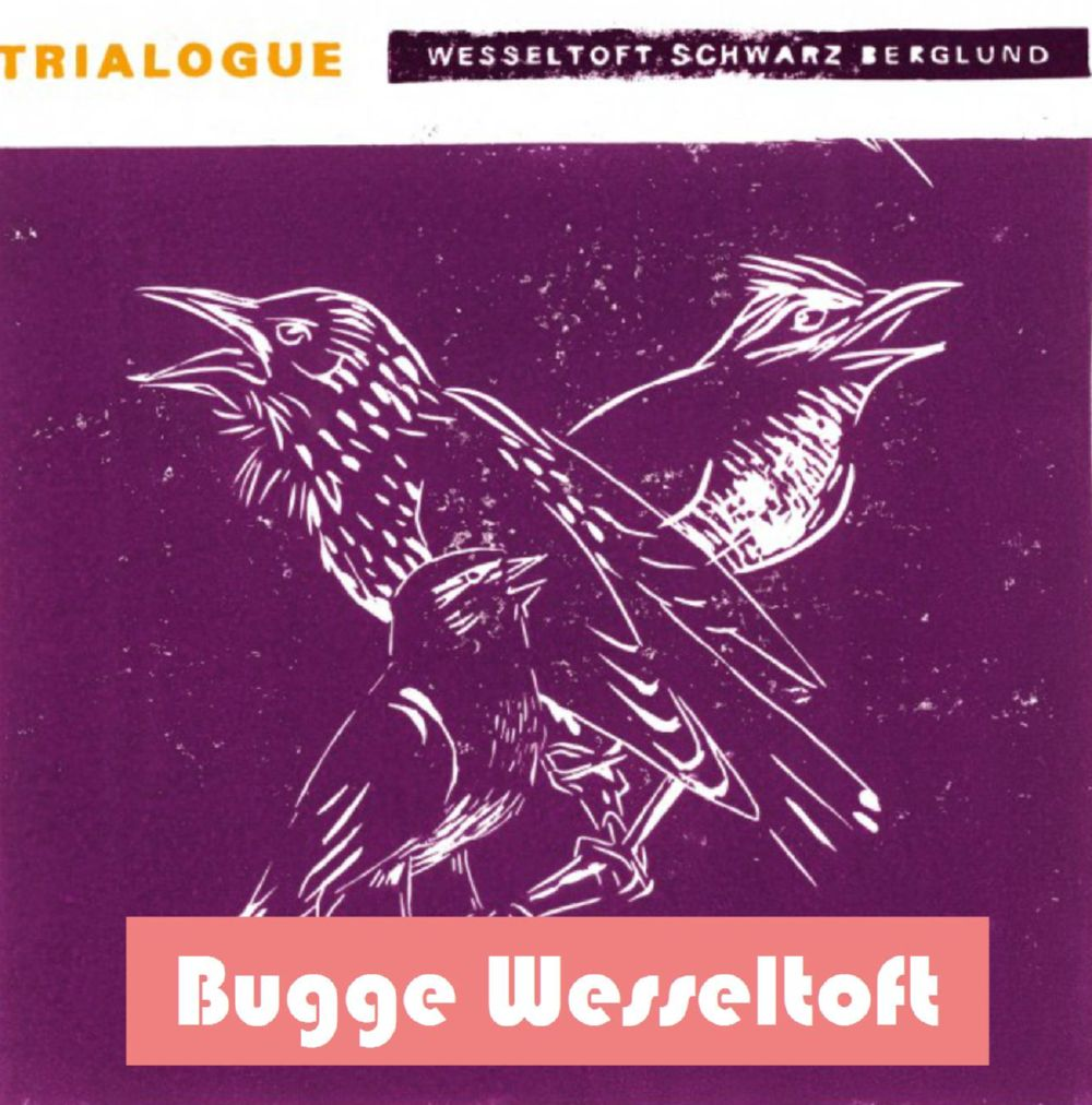 Bugge Wesseltoft, Henrik Schwarz, Dan Berglund. Trialogue, Movement Seventeen