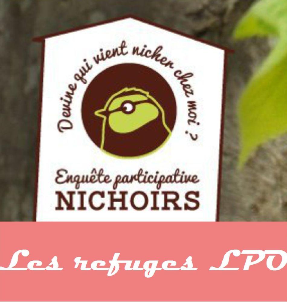 Refuge LPO, préservez la biodiversité de proximité, Crédit photo LPO