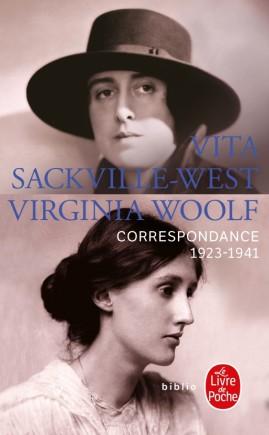 Vita Sackville-West, Virginia Woolf, Correspondance 1923-1941